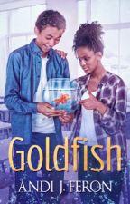 Goldfish by AndiJ37