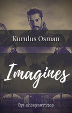 Kurulus Osman Imagines by ahseyawrites
