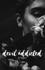 Devil Addicted by 1i11ipi11i