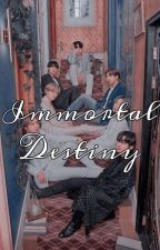 Immortal Destiny //JJK x BTS \\ by _Bangtanilicious