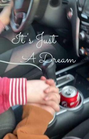 This Is All A dream  by GemxRuna