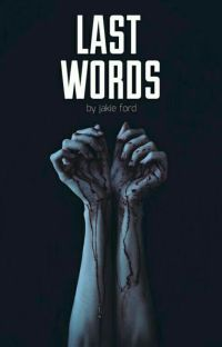 Last Words cover