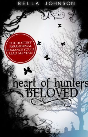 BELOVED (Heart Of Hunters, #1) by BellaJohnson