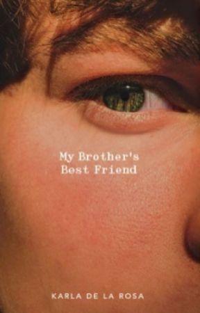 brothers' best friend ✽ h.s by stylescloud
