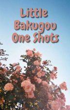Little Bakugou One Shots by Keni_TheFujin