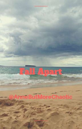 Fall Apart (SIX The Musical) by AnneButMoreChaotic