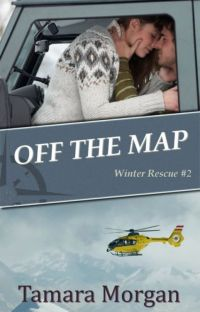 Off the Map (Winter Rescue #2) cover