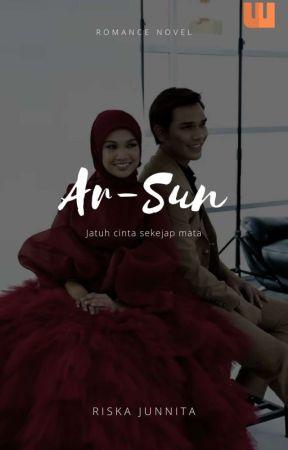Ar-Sun (Hiatus)  by rjeuenenitea13