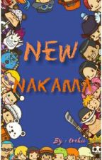 New Nakama (One Piece X Male reader) by Or3kiiii