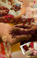 MARRIED AGAIN ❤ ~ A TwiNj FF ❤  by PayalGupta2001