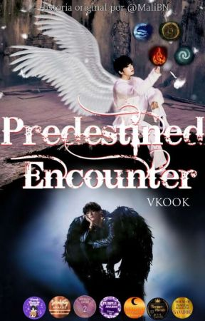 Predestined Encounter [TAEKOOK] by MaliBN