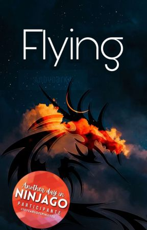 Flying [One-Shot] by AndyDark4