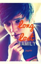 Long Lost Family - Teddy Lupin Fic by FanGirl52