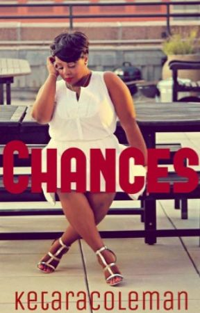 Chances by WhoisKR