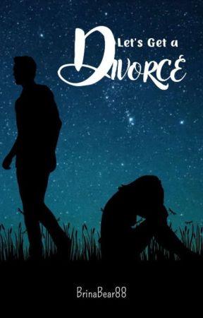 Divorce by BrinaBear88