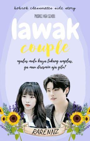 (PHS)Lawak Couple by rarennz
