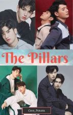 Faces Of Love : The Pillars by Cris_Peraya