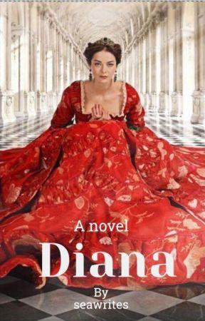Diana by seawrites1