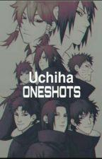 Uchiha Oneshots by EyescreamTamago