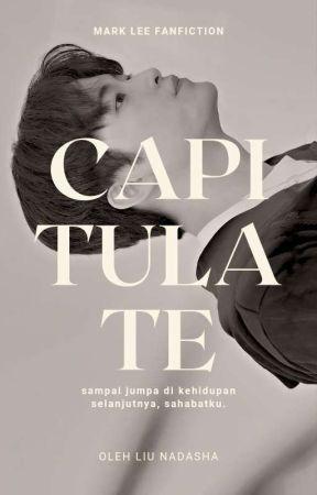 Capitulate [✓] by leemonadasha