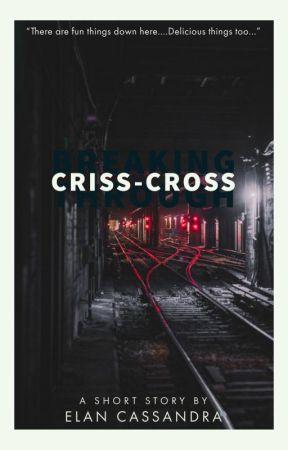 Criss-Cross by elancassandra