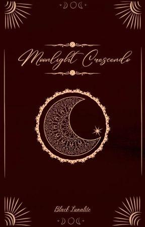 Moonlight Crescendo by BlackLunalite