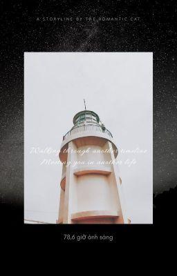 Đọc truyện TaeGyu | 78,6 giờ ánh sáng