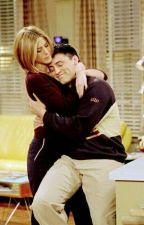 Joey and Rachel by racheljoey