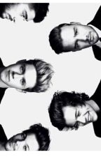 One Direction Preferences by mollovesniall
