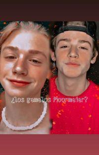 ¿Los gemelos Moormeier? (TERMINADA) cover