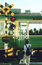 4 O'CLOCK by guksprouts
