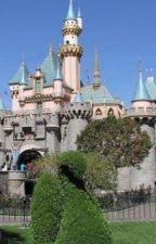 Disneyland DxD by D-Dealer