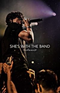 She's With The Band cover
