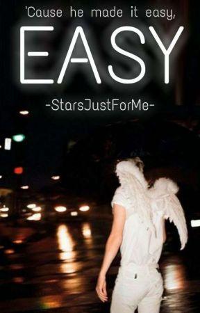 EASY [Stony] by StarsJustForMe