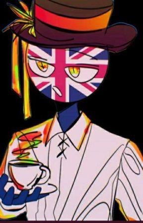 Hay UK para todos, Why don't not? by Nanny_056