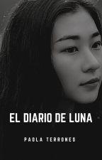 El diario de Luna by Paolaterrones13