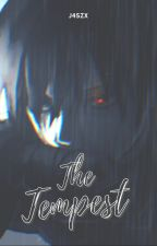 ♜♖The Tempest ♖♜【Arknights x Male!Reader】✵Arknights✵ by J4SZX18
