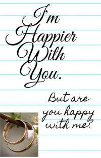 I'm Happier With You cover