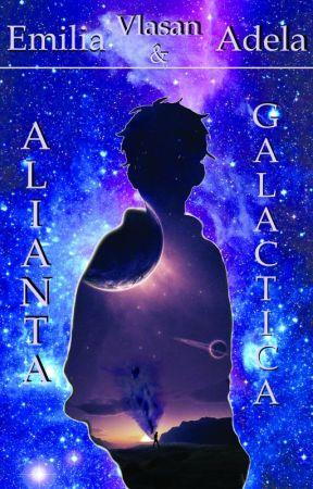 Alianța Galactică by asuna_soccer__00
