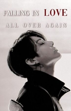 [ JJK ] falling in love all over again. by love3sickgirl