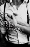 THE CEO'S PARAMOUR cover