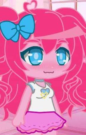 💞 Pinkie Pie's Journal 💞 🍃Gacha Club 🍃 by okanuka
