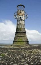 Lighthouse by Crazyshipper154