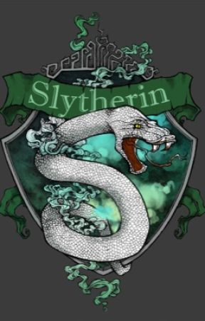 Slytherin Pride 🐍💚 by nonimportantgirl