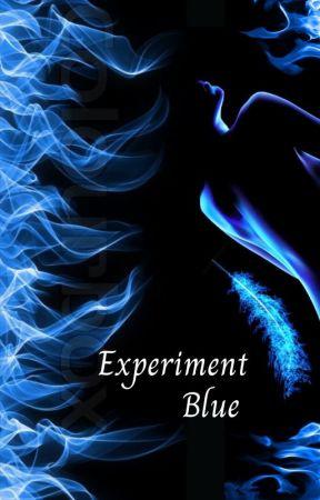 Experiment Blue by chloedubee