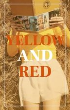 Yellow and Red ✦ Fred Weasley by lolscorpio