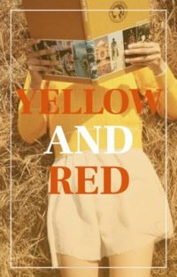Yellow and Red ✦ Fred Weasley cover