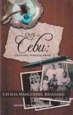 Out of Cebu by Cecilia Manguerra Brainard by CeciliaBrainard