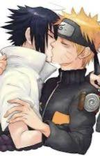 Naruto x Sasuke YAOI by Gianna504