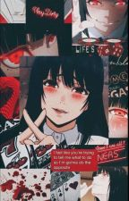 Kakegurui Groupchat x Reader (DISCONTINUED) by ElectricDiamond